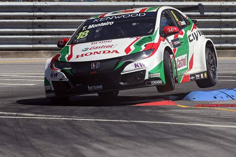 World Touring Car Championship Vila Real