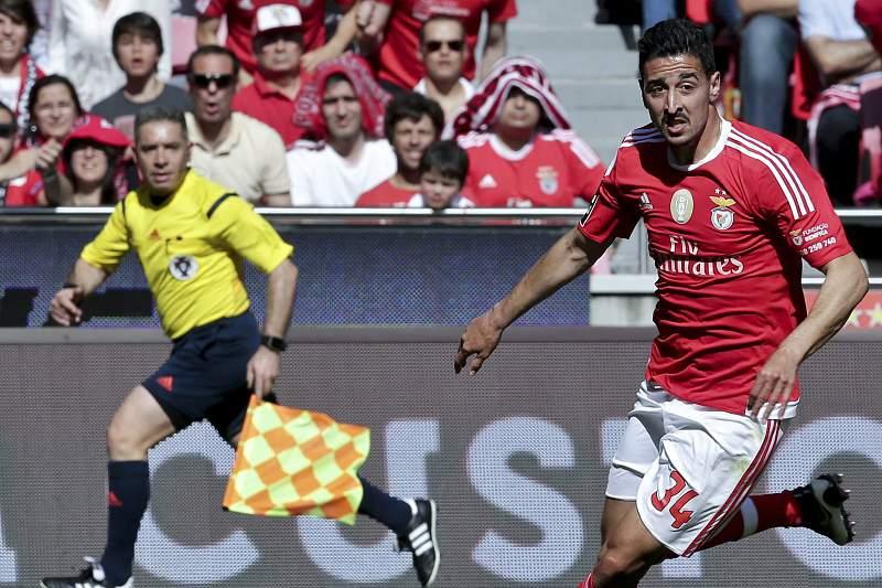 Benfica vs Nacional da Madeira