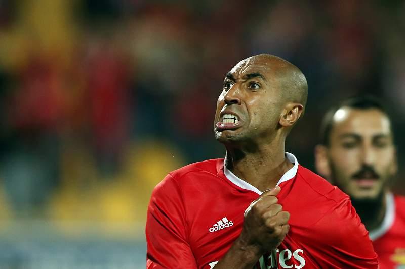 1º Dezembro vs Benfica