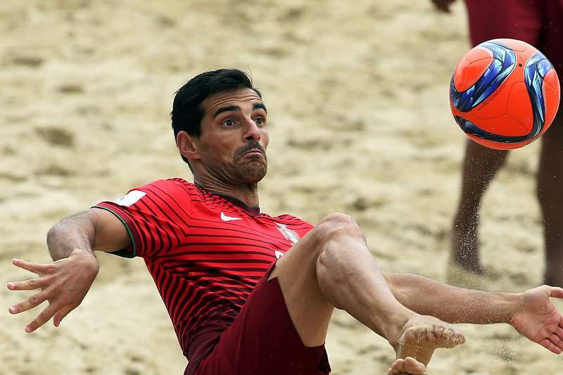 FIFA Beach Soccer World Cup Portugal 2015: Portugal vs Argentina
