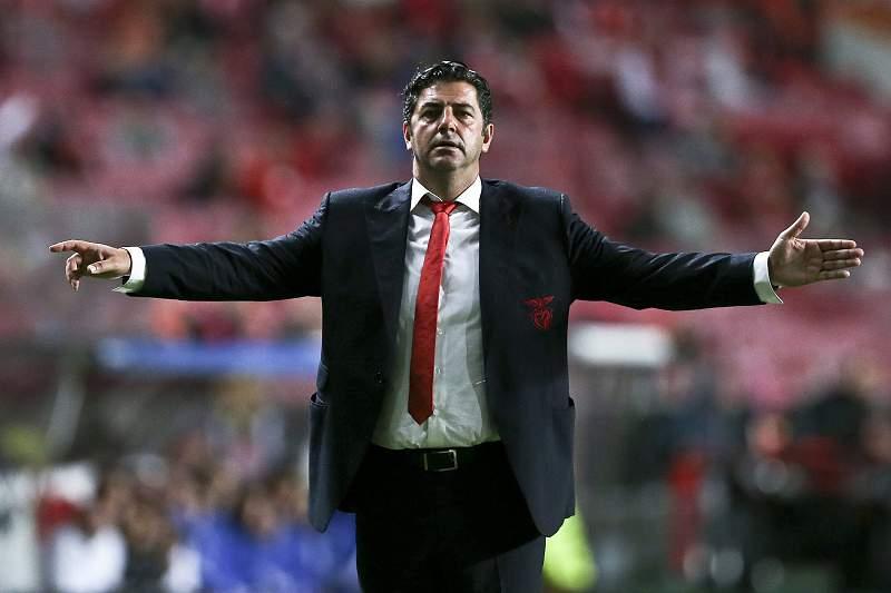 Benfica vs Astana