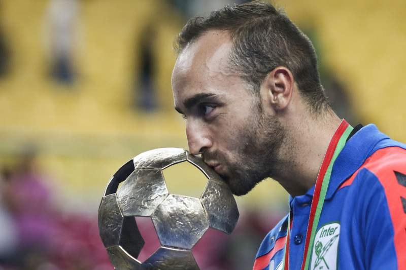 Futsal Masters Cup