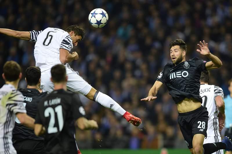 FC Porto vai a Turim na pior situa