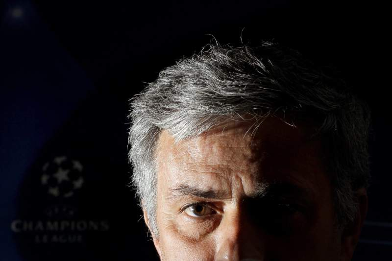 Man United to appoint Mourinho