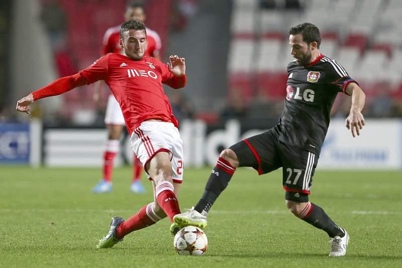 SL Benfica vs Bayer 04 Leverkusen