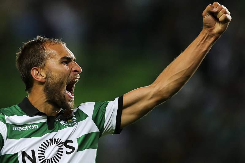 Sporting CP vs Estoril Praia
