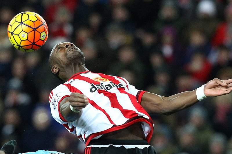 Lamine Kone em ação pelo Sunderland