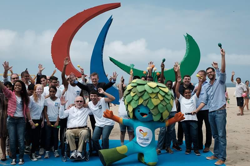 Jogos Paralímpicos arrancam esta semana no Rio