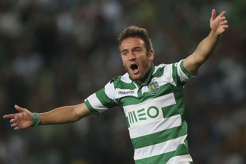 Futebol: Diego Capel