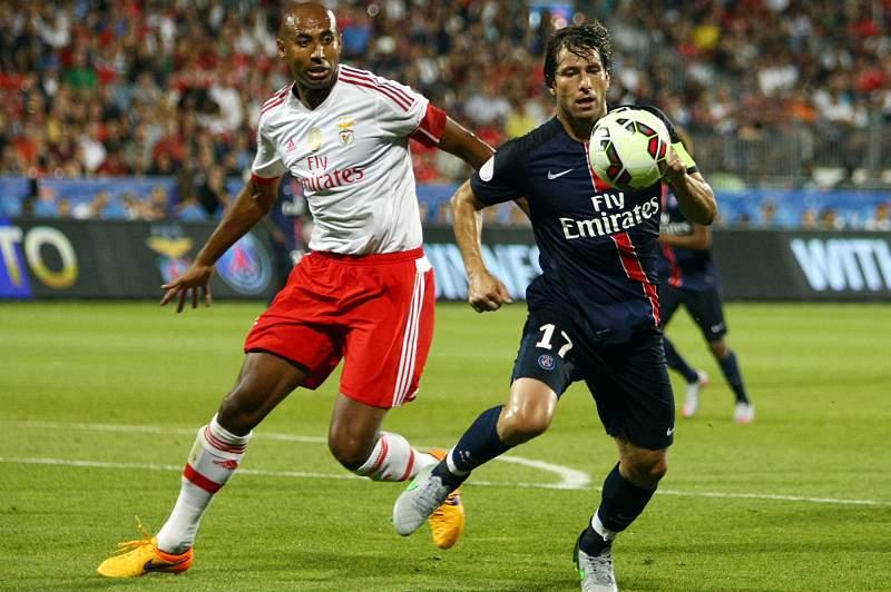 Benfica entra a perder na nova época