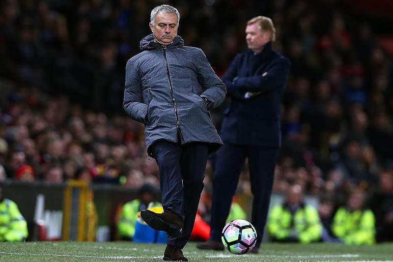 Manchester United vs Everton FC