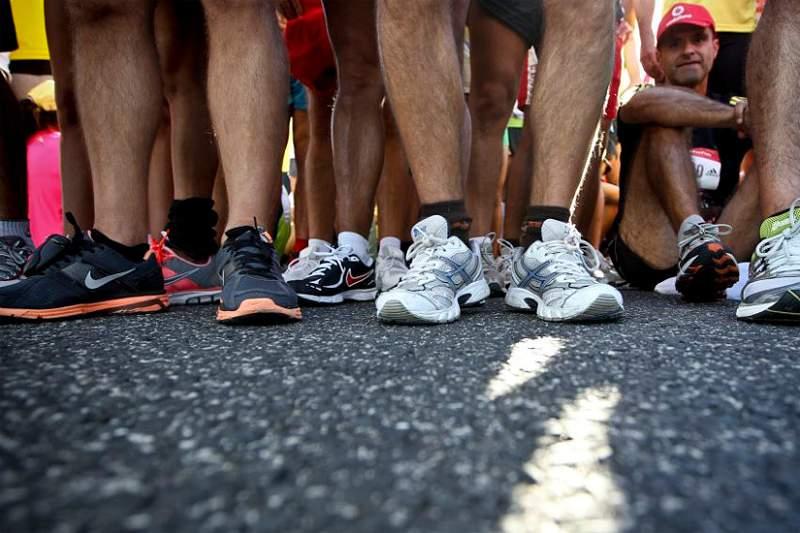 Meia Maratona de Lisboa condiciona trânsito. Saiba onde