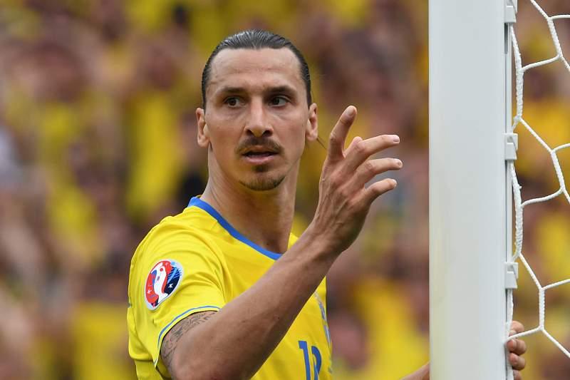 Euro2016: Itália-Suécia (Chiellini e Ibrahimovic)