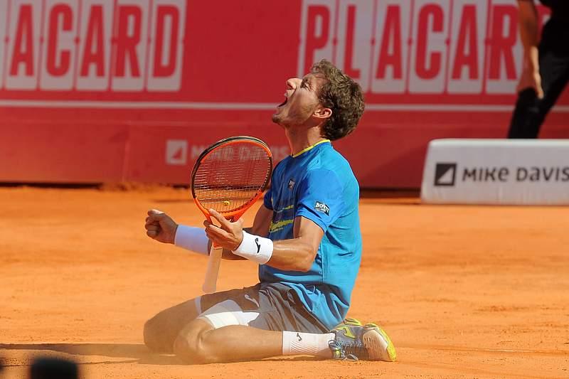 Pablo Carreño Busta vence Estoril Open