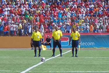 Futebol Cabo Verde