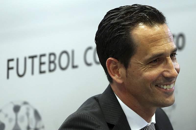 Pedro Proença, presidente da Liga de Clubes