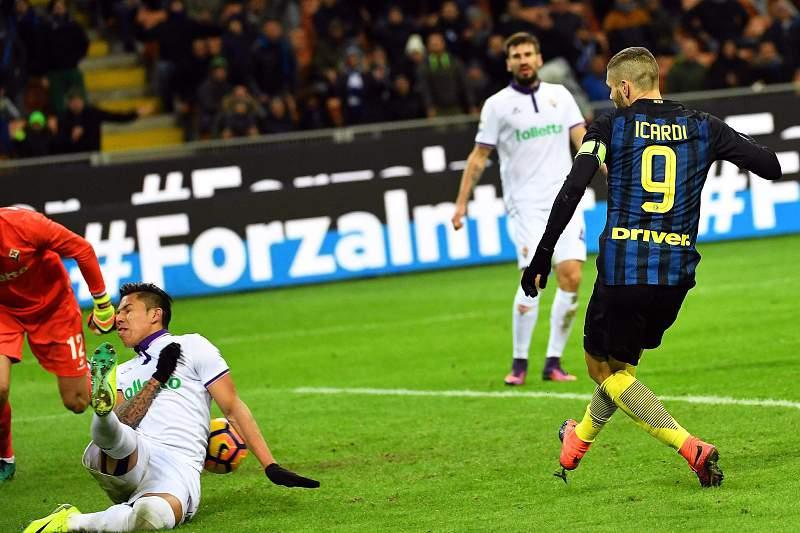 Inter Milão - Fiorentina