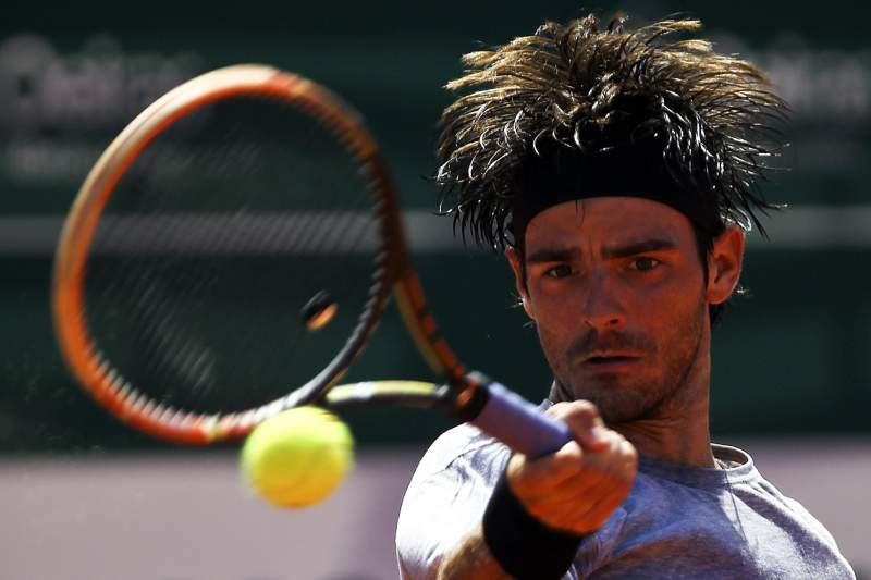 Tennis Portugal Open