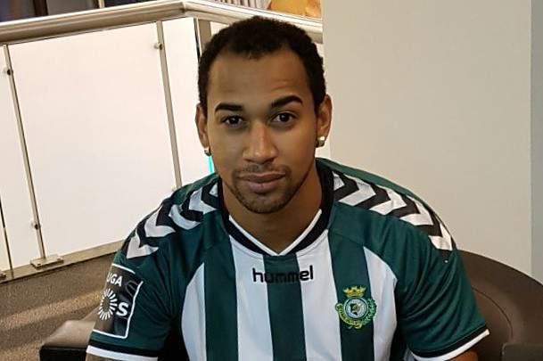 Thiago Silva reforça Vitória de Setúbal