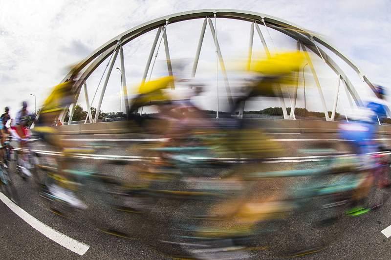Ciclismo geral