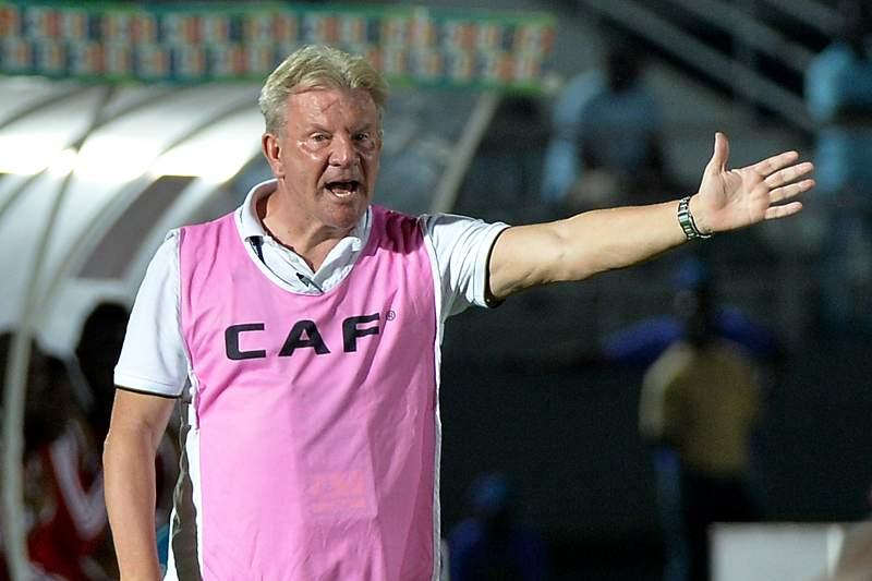 Técnico belga Paul Put é o novo selecionador da Jordânia