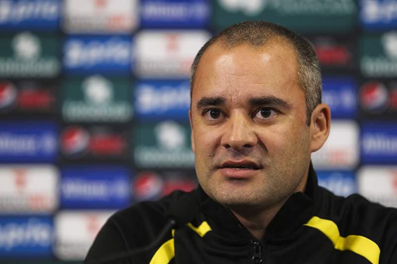 Marco Ferreira, árbitro de futebol