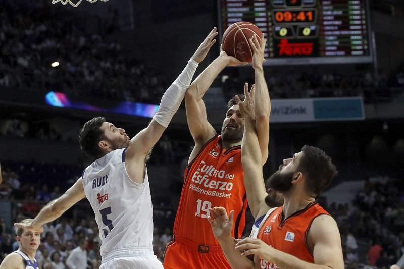 Valencia Basket é campeão espanhol de basquetebol pela primeira vez na história