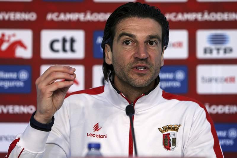 SC Braga está pressionado a vencer o Marítimo depois do triunfo do Vitória SC sobre o Nacional da Madeira.