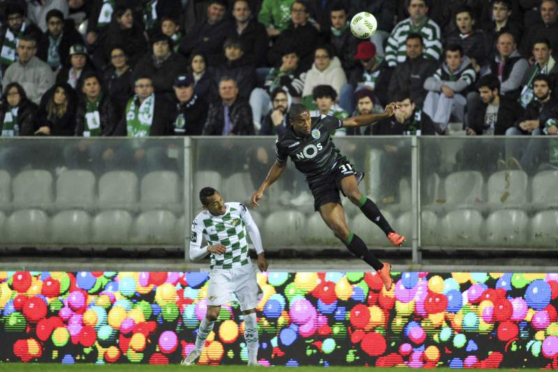 Moreirense vs Sporting