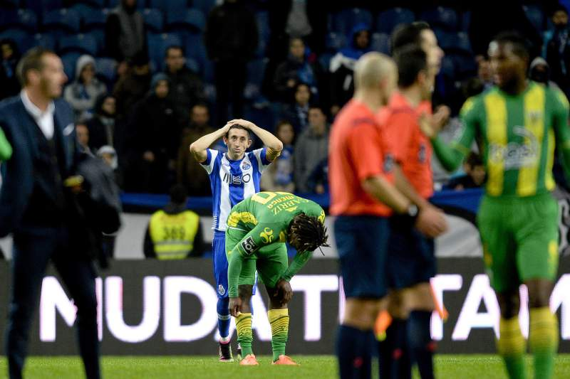 FC Porto - Tondela