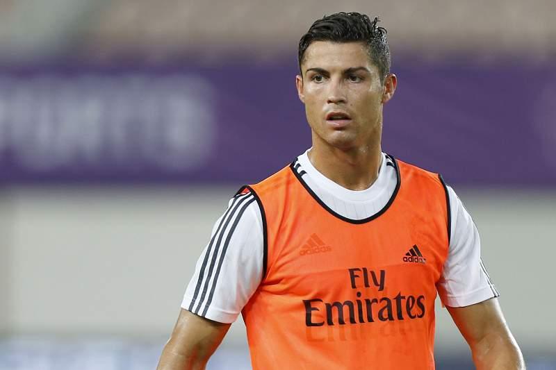 Publicidade no Twitter de Cristiano Ronaldo vale 210 mil euros