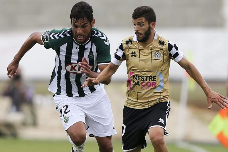 William Alves e Diego Lima