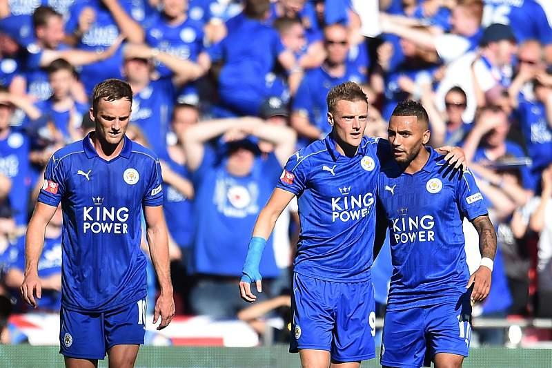 Leicester City v Manchestert United