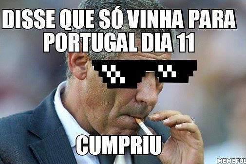 Memes do Portugal-Polonia