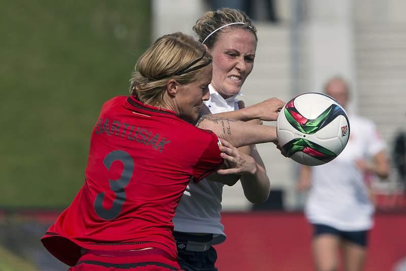 Alemanha e Noruega empatam na abertura da segunda jornada