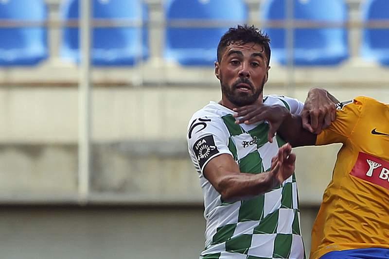 Estoril vs Moreirense
