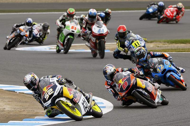 Motorcycling Grand Prix of Japan