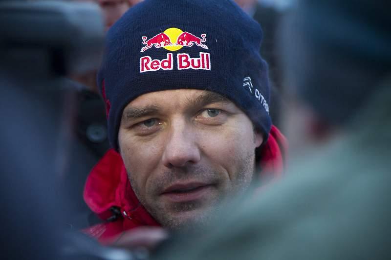 WRC Rally of Sweden
