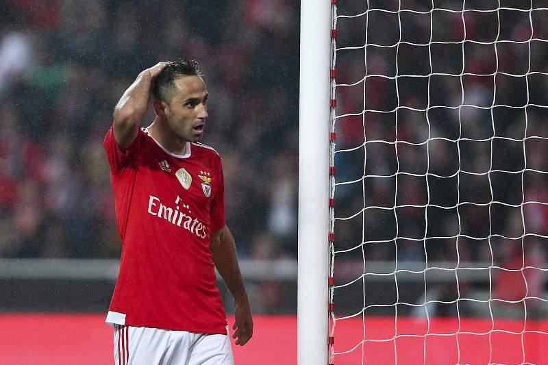 Benfica vs FC Porto