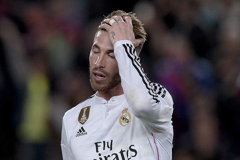 Jogador do Real Madrid