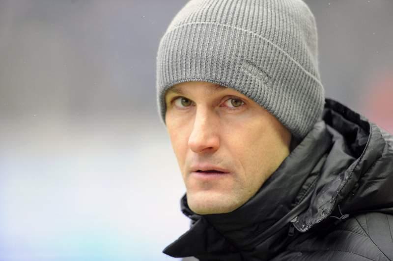 Bayer Leverkusen contrata treinador Heiko Herrlich