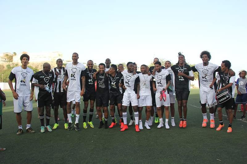 """Kriol Star Game – """"Jogo das estrelas"""""""