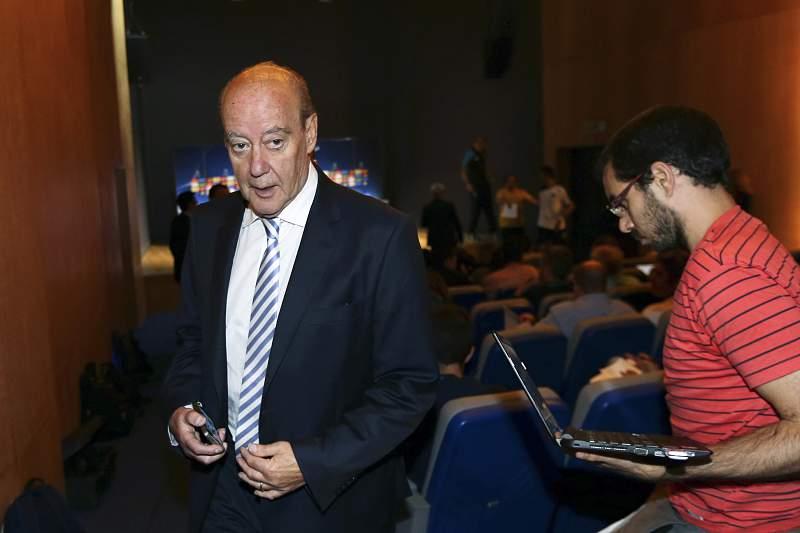 UEFA Champions League: FC Porto press conference