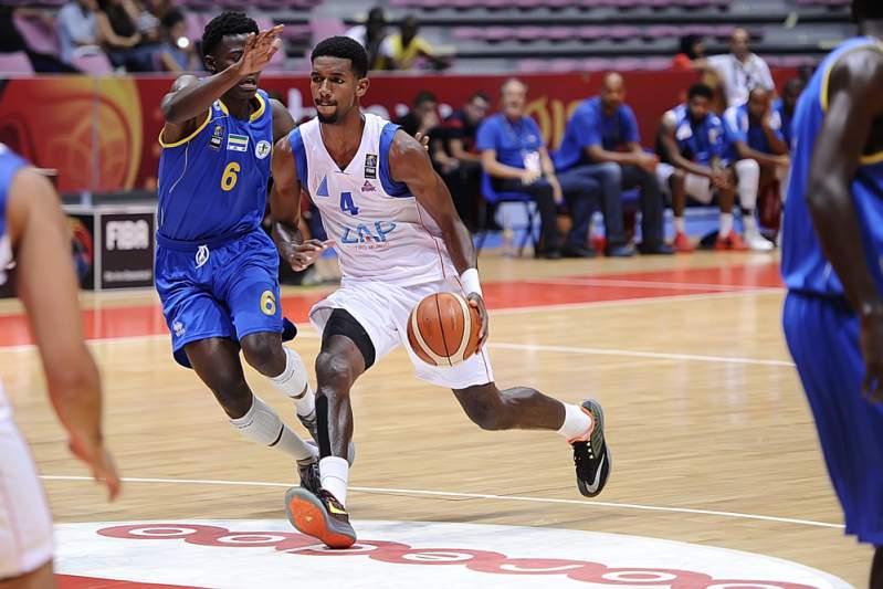 Afrobasket2015: Cabo Verde