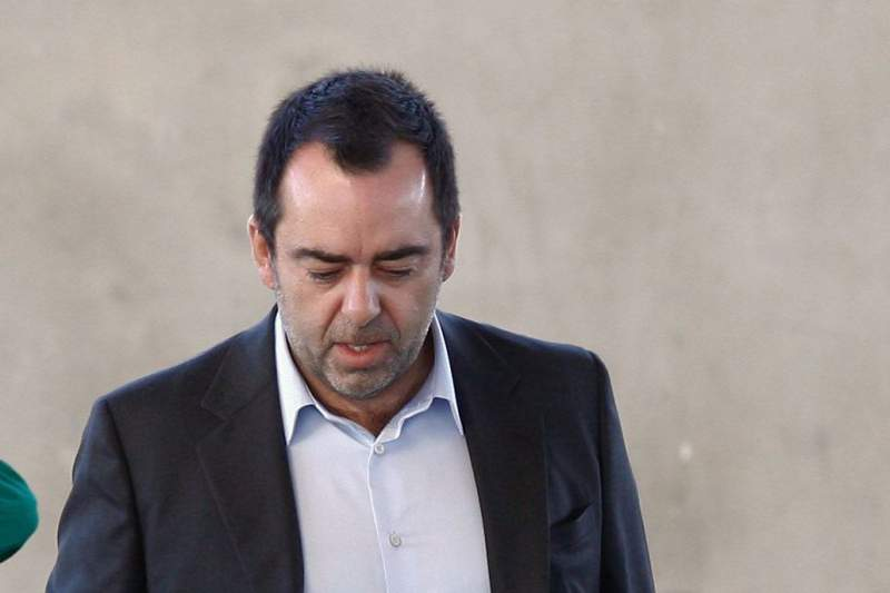Carlos Freitas é o novo diretor-desportivo da Fiorentina