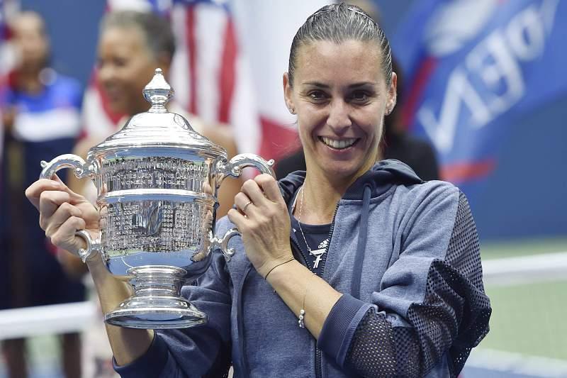 Flavia Pennetta vence US Open 2015 e diz adeus ao circuito WTA