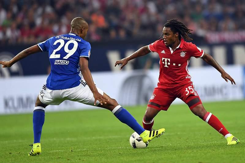 Bayern vence na estreia de Renato Sanches