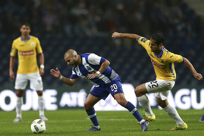 FC Porto vs Arouca