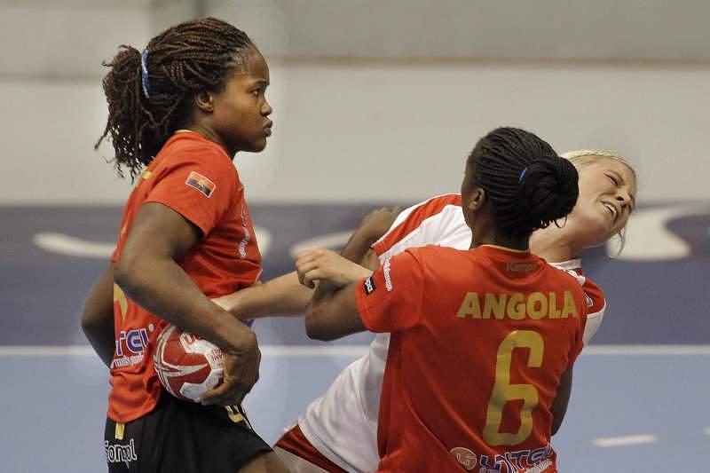 Angola Rio2016