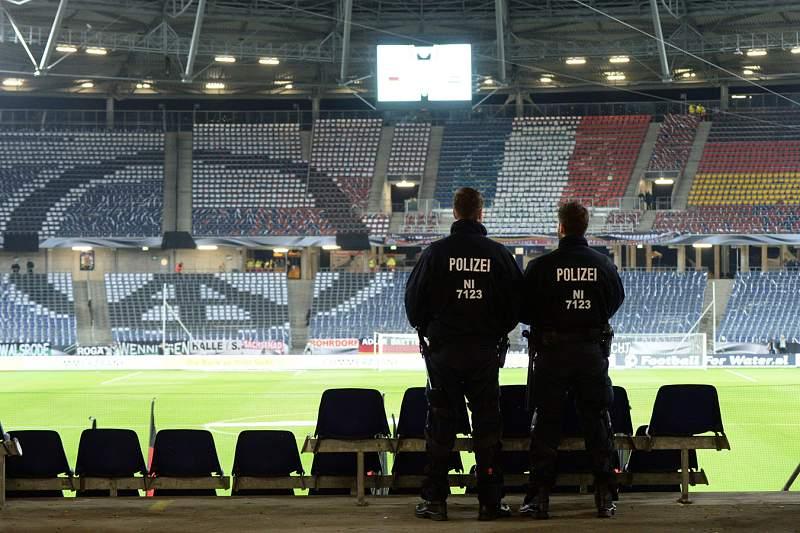 Estádio de Hannover